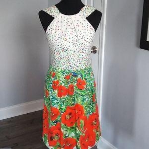 Poppy Dress from Milly Size 6